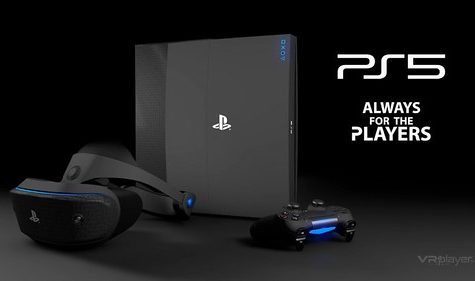 2020's most anticipated game consoles