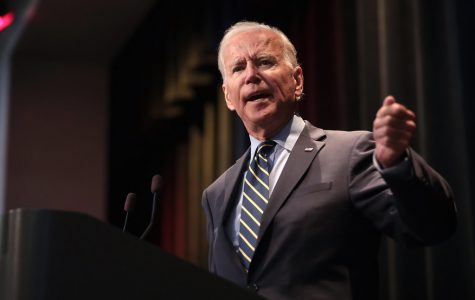 Biden is the clear choice in the 2020 election