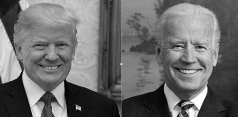 Trump vs. Biden: Is it over yet?