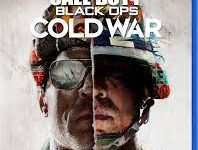 Call of Duty: Cold War Preview