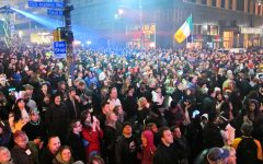 New Year's Eve Celebrations during COVID